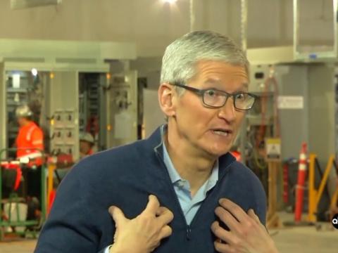 Apple позволит отказаться отзамедления смартфона