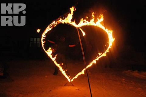 4 греха, которые угрожают вашему сердцу