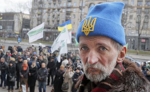 Польские СМИ: «Доход рядового украинца упал ниже уровня жителей стран Северной Африки»