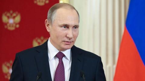 Смелый ход Путина на Донбасс…