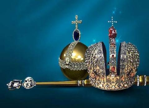 Россия ждёт Царя-батюшку