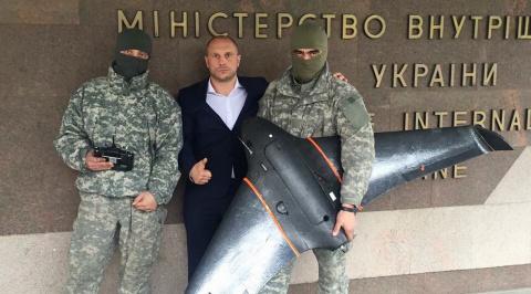 Социалистический захват: как советник руководителя МВД Украины оказался во главе политической партии