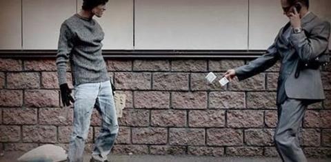 ПСИХОЛОГИКА. Жизненные позиции богатых и бедных