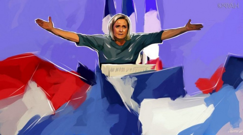 Затаившийся Brexit, крадущийся Frexit: выйдет ли Франция из Европейского союза