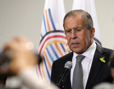 Лавров анонсировал новое сокращение американских дипломатов в России
