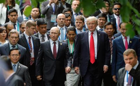 Почему Америка ни за что не победит Россию в войне