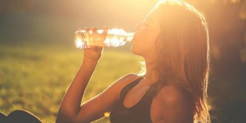 Как влияет газированная вода…