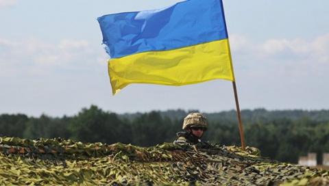 Украина готовится к последне…