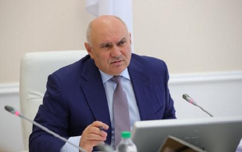 Джамбулат Хатуов обсудил с п…