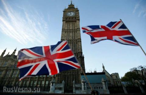 Власти Британии потеряли детей-беженцев в стране
