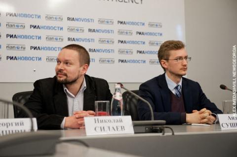 Что даст России «глухая оборона» против действий Запада на Украине?