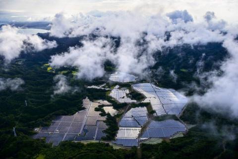 Солнечные электростанции в Я…