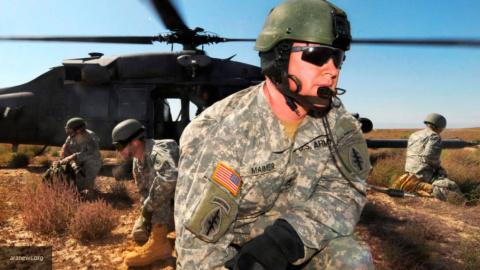 Сирия новости 20 августа 07.00: США стягивают силы ближе к Дейр эз-Зору, курды отбили у ИГИЛ 60% Ракки