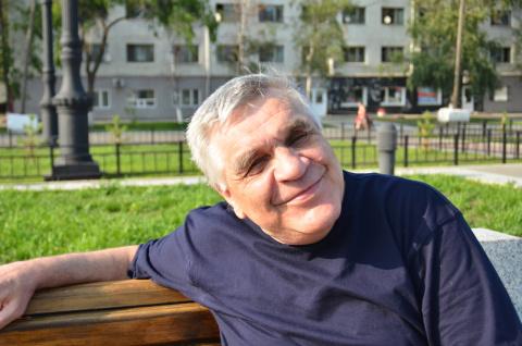 Борис Куликов (личноефото)