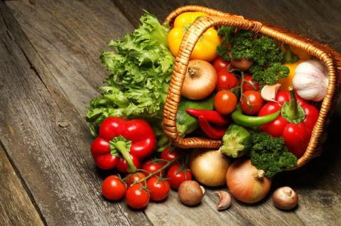 Витамины без опасности. Как не отравиться ранними дарами природы
