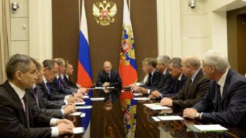 """""""Россию не нагнуть, прогибайтесь сами"""": Москва молниеносно ответила на инициативу НАТО"""