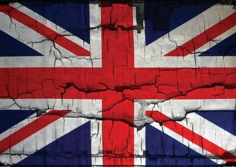 Бесславный конец Великобрита…