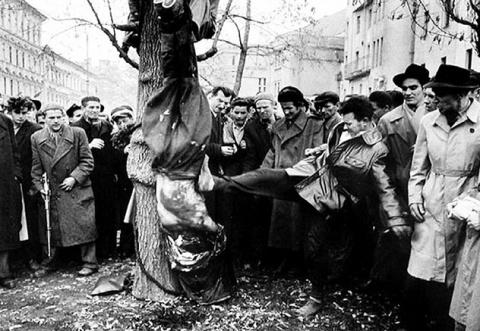 Коммунистов Венгрии в 1956 г…