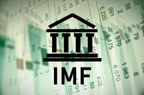 Весь мир смеётся: МВФ превра…