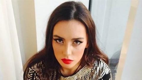 Ольга Серябкина рассказала о…