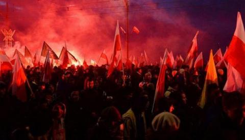 Экс-президент Польши: В стра…