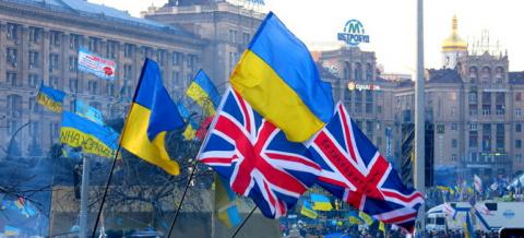 В Британии осадили Киев: НАТ…