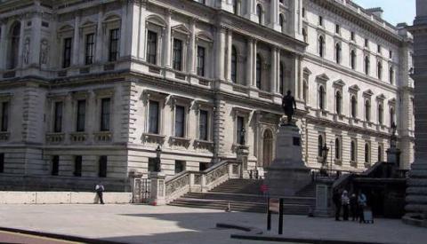 МИД Великобритании: С Россие…