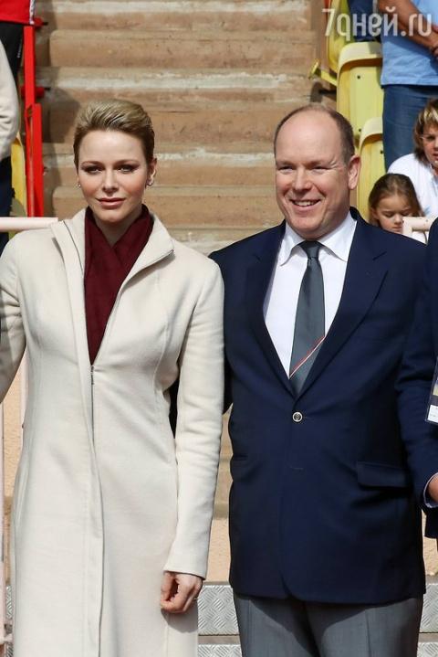 Князь Монако дал ценный сове…