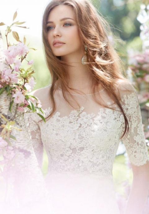 Красивые девушки фото в  искусстве красоты