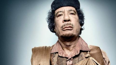 Живым он был не нужен: стали известны подробности заговора против Каддафи