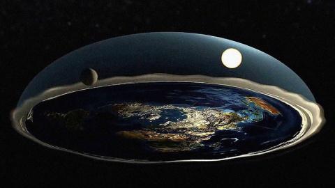 «NASA и другая ложь»: в США …