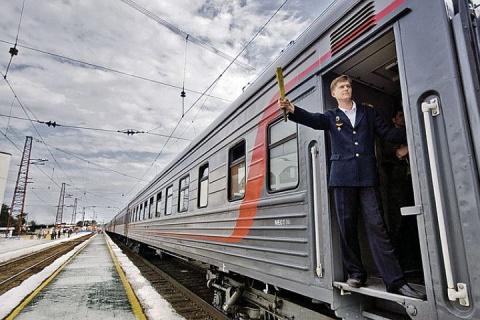 РЖД возобновили продажу билетов в плацкарт и купе на январь 2018 года