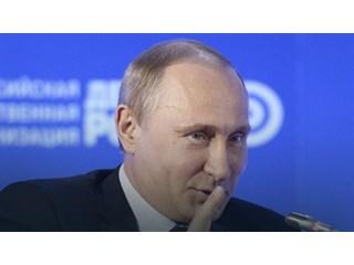 Европа сошла с ума – это Путин виноват
