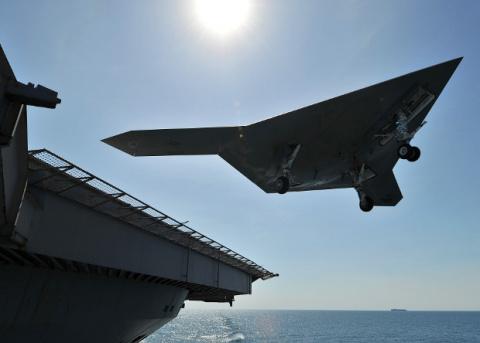 Американский флот получит 72…