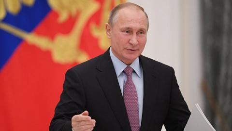 Путин предложил специпотеку …