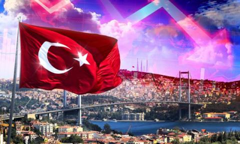 Власти Турции активно кредит…