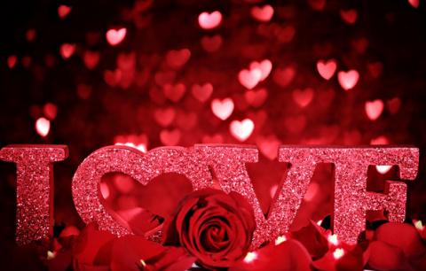 Любовная зависимость или просто любовь?