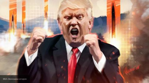 Трамп пообещал, что США отка…
