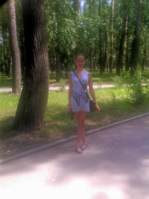 Алена Филатова