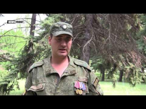 Военный ДНР: Трагедия в Одессе 2 мая — геноцид