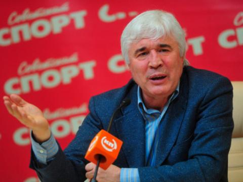 Евгений Ловчев: Пока Аршавин не дотягивает до сборной. Но скоро получит приглашение