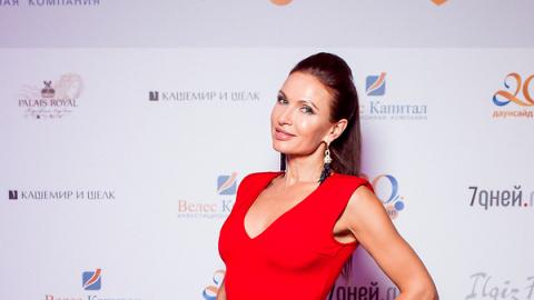 Эвелина Бледанс, Аркадий Уку…