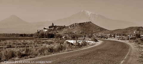 Must See – самые красивые монастыри Южной Армении