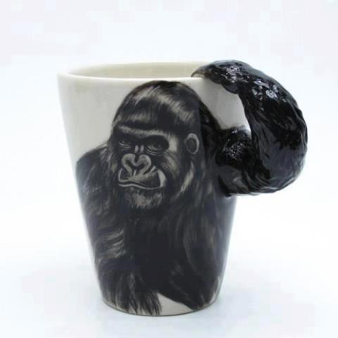 Вот такая чашечка