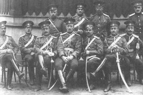 «Кукушка» — смертельная игра скучающих русских офицеров