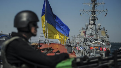 Одесские военные пригрозили открывать огонь на поражение в случае провокаций на 2 мая
