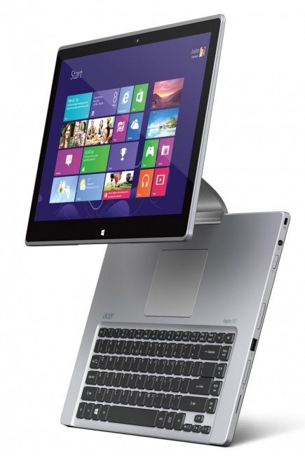 Пятерка самых необычных ноутбуков