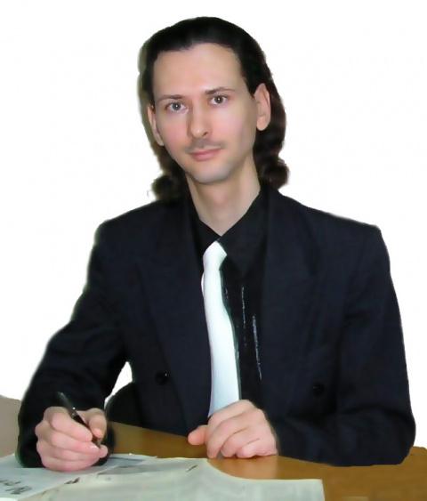 Alex Tokarev