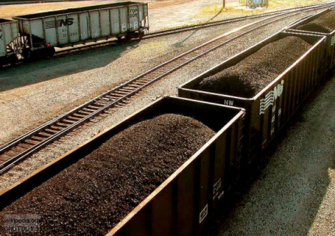 Россия отказала Украине в поставках угля. В Киеве теряют дар речи