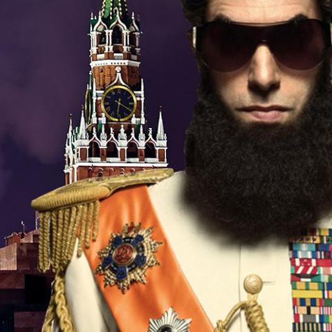 Диктатура в РФ и японское чудо